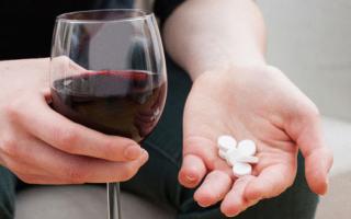 Алкоголь и рак: влияние спиртных напитков на рост раковых клеток, причины и риски развития