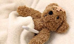 Как заболеть за ночь с температурой по-настоящему, не выходя из дома, в домашних условиях