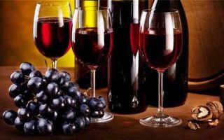Алкоголь и подагра, как совмещать — советы врачей