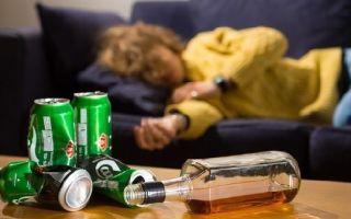 Как правильно похмеляться после запоя: рецепты и препараты для выхода с абстинентного алкогольного синдрома