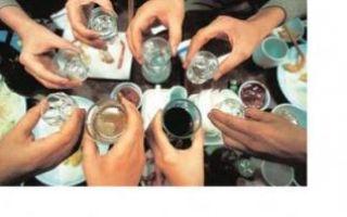 Что будет если пить алкоголь каждый день — влияние спиртного на организм человека, заболевания, мнение нарколога