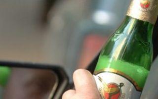 Сколько промилле в безалкогольном пиве — допустимая норма и таблица содержания