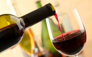 Алкогольная продукция: классификация напитков, характеристика изделий, контроль качества