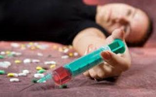 Что такое наркотики: классификация и основные методы лечения наркомании