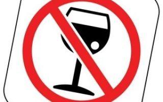 Что будет если закодированный человек выпьет спиртного — влияние алкоголя на организм