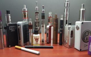 Что такое вейп: отличие от электронных сигарет, основные виды и влияние на организм человека
