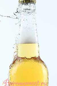 Безалкогольное пиво при беременности: польза и вред для женского организма, мнение врачей
