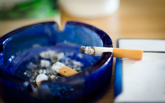 Через сколько выходит никотин из организма? Способы ускорить выведение веществ