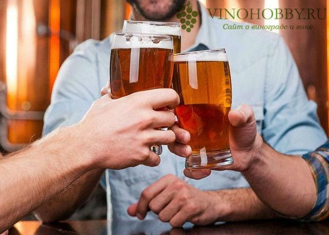 Антибиотик и пиво последствия