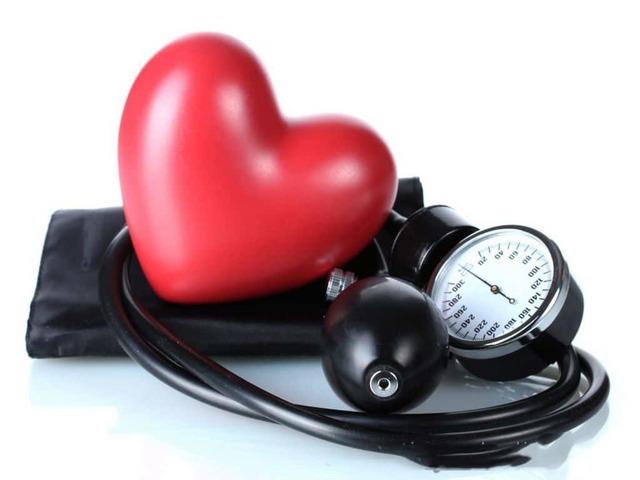Действие коньяка на артериальное давление человека