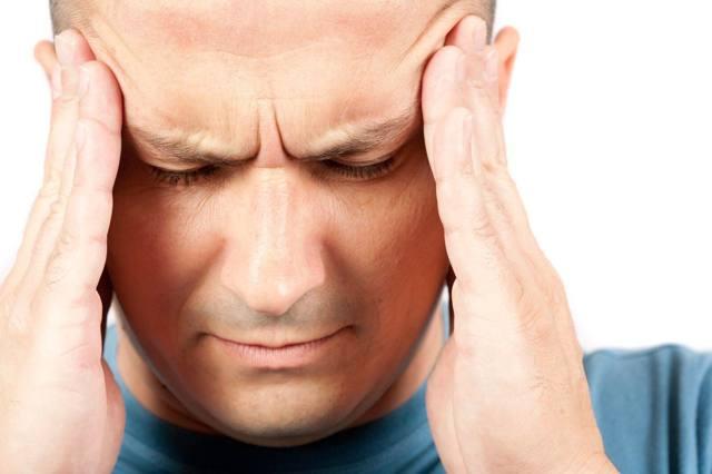 Почему после курения кружится голова: основные причины и методы лечения головной боли