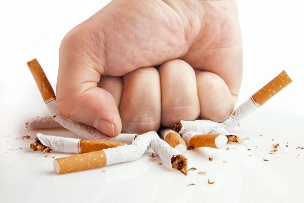 Как происходит восстановление потенции после полного отказа от курения?