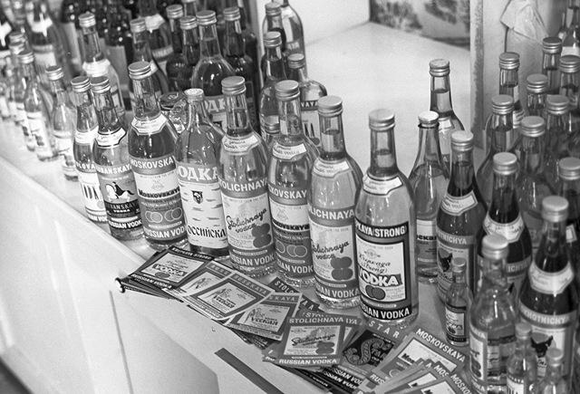 Кто придумал водку: история возникновения, виды напитка и исторические факты