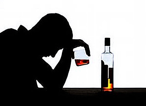 Алкоголизм — Какого человека можно считать алкоголиком?