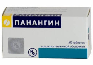 Панангин и алкоголь: совместимость, показания к применению и побочные эффекты от препарата