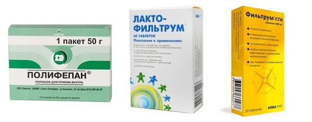 Энтеросгель при похмелье: схема приема, инструкция по употреблению, аналоги препарата