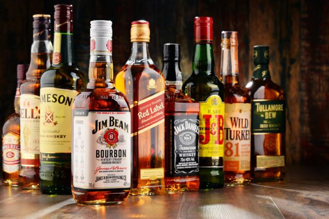 Градусы алкоголя — Таблица алкогольных напитков по градусам, правила распития спиртных напитков