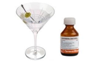Алкоголь и валерьянка — Инструкция, совместимость препарата с алкоголем, последствия, советы врачей
