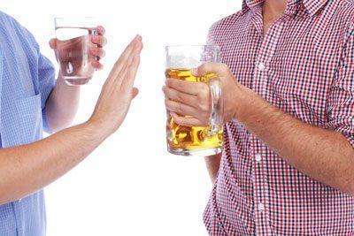 Что будет если не пить алкоголь месяц? Восстановление и очищение организма, мнение врачей