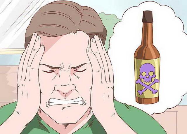 Панические атаки после алкоголя — Причины и методы лечения, полезные препараты и рецепты, советы врачей