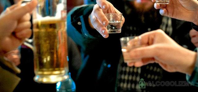 Алкоголь и вильпрафен: время вывода из организма, инструкция и противопоказания