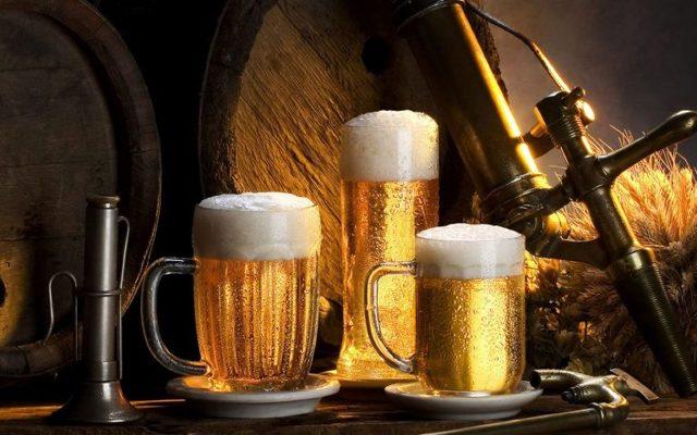 Сколько в пиве алкоголя — Содержание процентов спирта в пиве, таблица промилле, алкогольный калькулятор