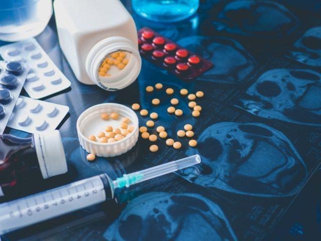 Наркотические анальгетики: классификация, действие на организм и возможные побочные эффекты