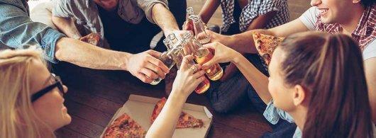 Когда можно сесть за руль после употребления алкоголя? Калькулятор промилле и таблица степени опьянения