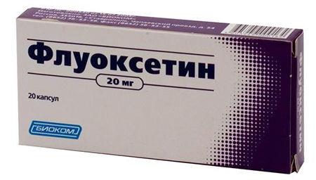 Алкоголь и флуоксетин: последствия совмещения, дозировка препарата, отзывы