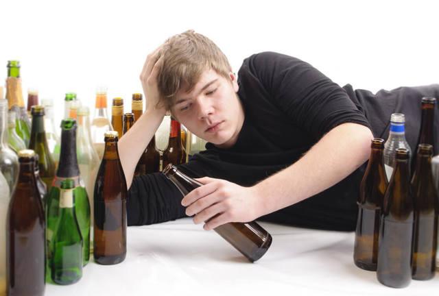Влияние алкоголя на организм подростка — Последствия употребления алкоголя, возможные заболевания, советы врачей