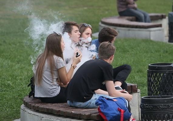 Что такое Вейп? Отличие от электронных сигарет, основные виды и влияние на организм человека