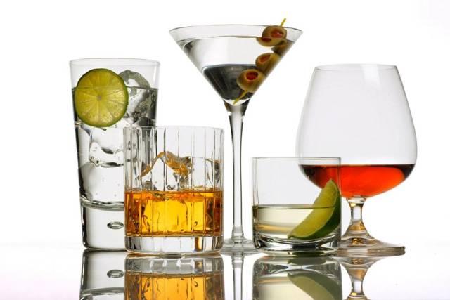 Алкоголь после удаления желчного пузыря — Последствия употребления и дозы алкоголя, советы врачей