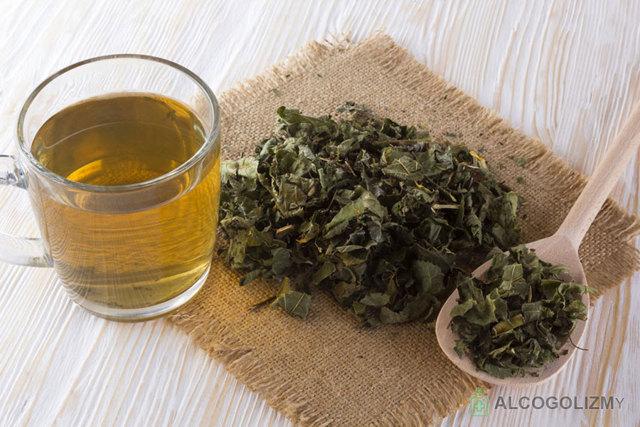 Лекарство от алкоголизма травы