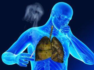 Почему при курении кружится голова