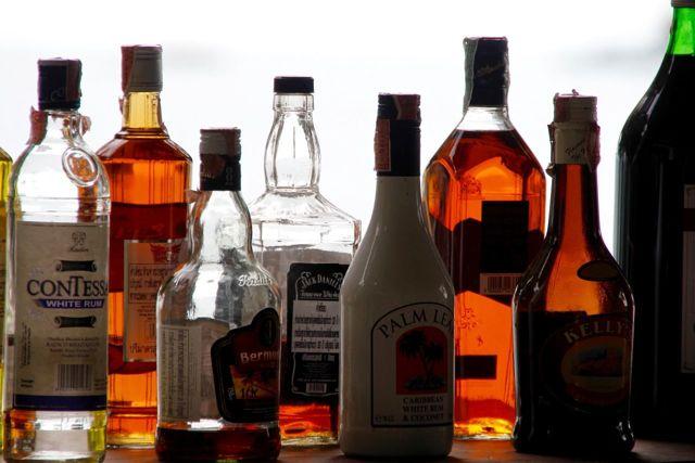 От какого алкоголя не толстеют — Таблица калорийности алкогольных напитков, полезные рецепты, советы врачей
