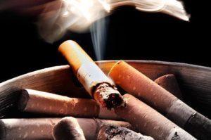 Почему тошнит от сигарет: основные причины и лучшие способы борьбы