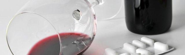 Алкоголь и урсосан — Совместимость и инструкция, последствия употребления с алкоголем