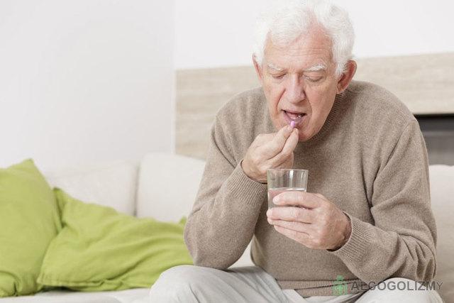 Янтарная кислота и алкоголь — Совместимость, показания к применению, дозировка препарата