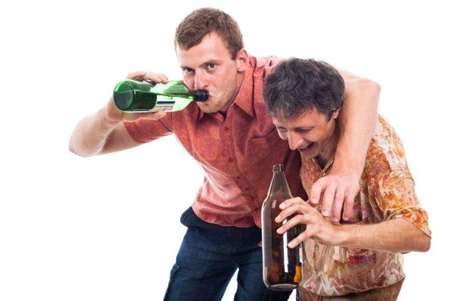 Алкогольная агрессия: причины поведения и влияние этанола на психику человека