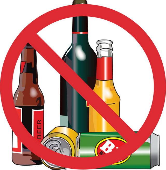 Как не отекать после алкоголя