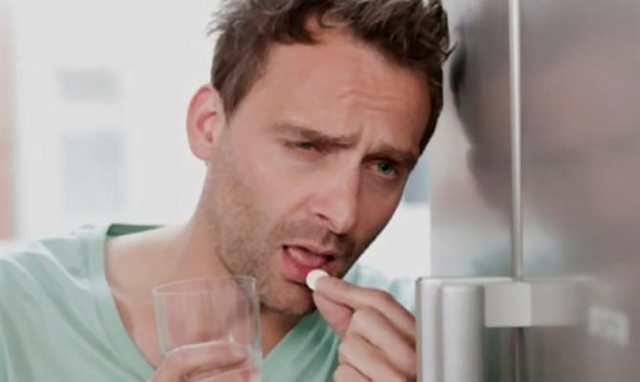 Аспирин при похмелье: правильная дозировка, инструкция по применению, отзывы врачей