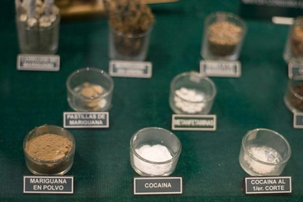 Что такое наркотики? Классификация и основные методы лечения наркомании