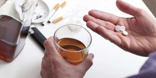 Алкоголь — Антидепрессанты и алкоголь. Совместимость и последствия