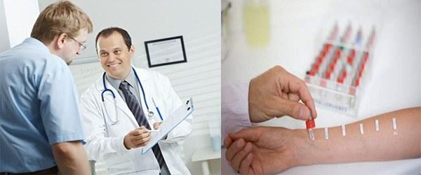 Доктор можно ли пить алкоголь при аллергии