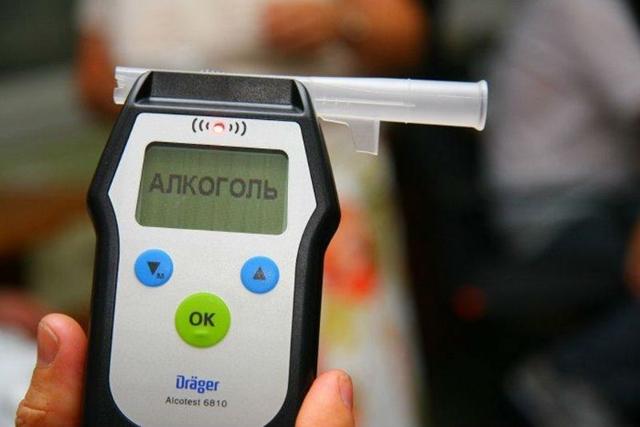 cодержание алкоголя в выдыхаемом воздухе — Допустимое содержание паров и таблица промилле