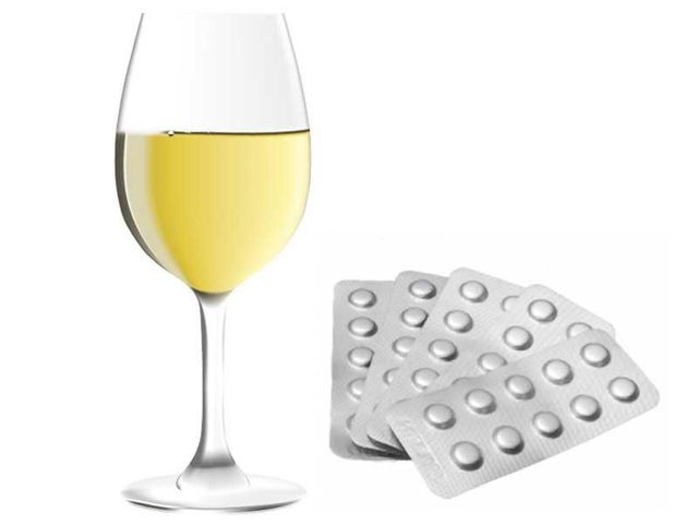Найз и алкоголь — Совместимость и последствия употребления с алкоголем, инструкция к применению, советы врачей