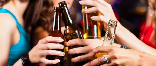 Алкоголь и гепатит С — Употребление алкоголя при заболевании, возможные последствия, правильная диета