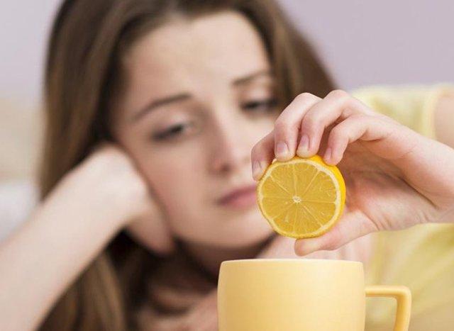 Тошнота — Как избавиться от тошноты в домашних условиях