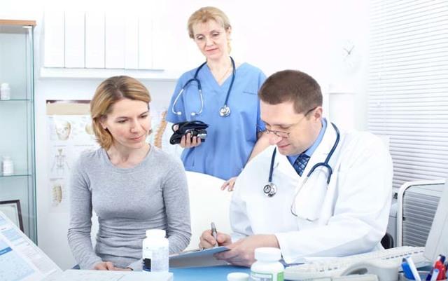 Эндометрий по дням цикла. Нормы толщины в мм для зачатия, ЭКО, при беременности, менопаузе, длинном цикле, в фазе пролиферации, неоднородный, 4-7-12 мм. Что это значит