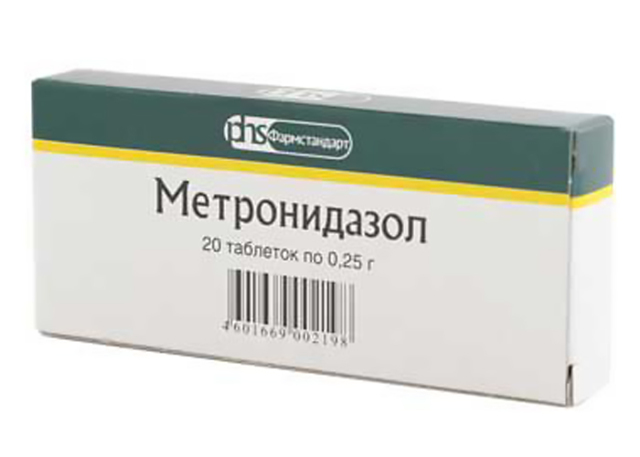 Антибиотик при флюсе зуба у взрослого, ребенка. Названия, как принимать